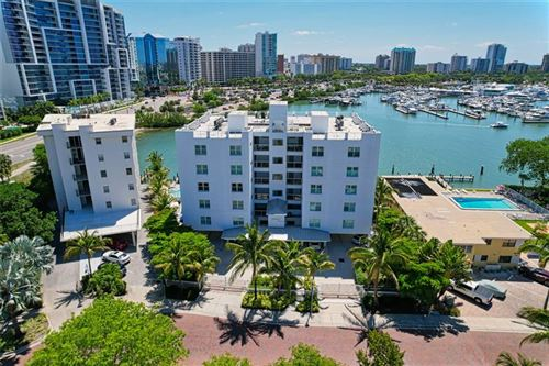 Photo of 650 GOLDEN GATE POINT #403, SARASOTA, FL 34236 (MLS # A4497805)