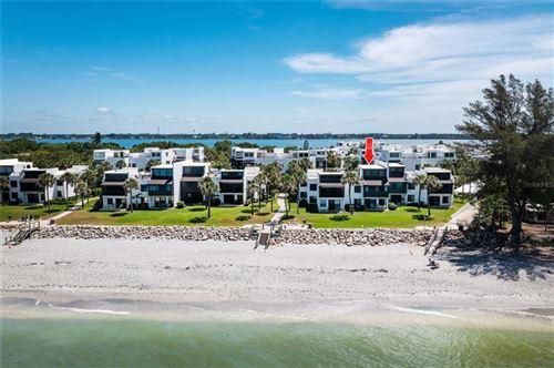 Photo of 2950 N BEACH ROAD #B523, ENGLEWOOD, FL 34223 (MLS # D6118805)