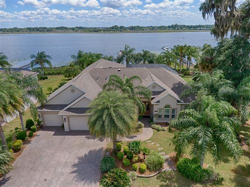 Photo of 2292 CLEARWATER RUN N, THE VILLAGES, FL 32162 (MLS # G5041805)