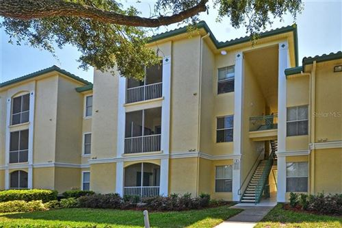 Photo of 8812 DUNES COURT #306, KISSIMMEE, FL 34747 (MLS # O5863805)