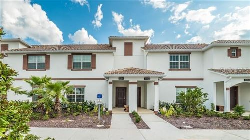 Photo of 1564 MOON VALLEY DRIVE, DAVENPORT, FL 33896 (MLS # O5866805)