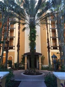 Photo of 12539 FLORIDAYS RESORT DRIVE #502 D, ORLANDO, FL 32821 (MLS # S5019805)