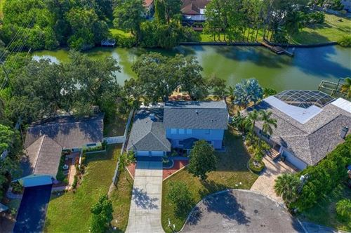 Photo of 3964 SOUTH CIRCLE, LARGO, FL 33774 (MLS # U8103805)