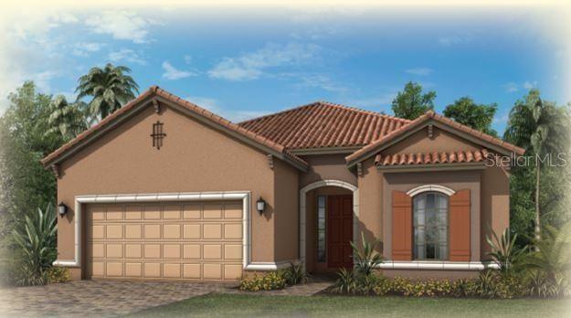 Photo of 5340 SALCANO STREET, SARASOTA, FL 34238 (MLS # A4467805)