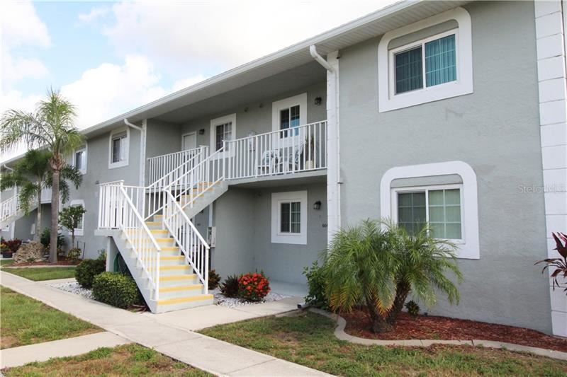 3310 LOVELAND BOULEVARD #607, Port Charlotte, FL 33980 - #: C7430805