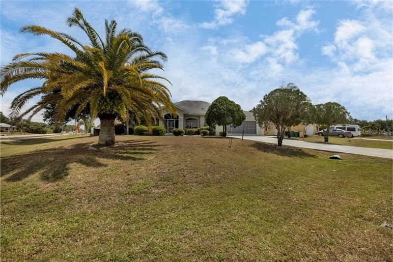 1010 BOUNDS STREET, Port Charlotte, FL 33952 - #: N6114805