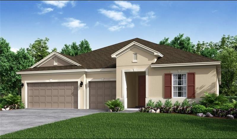 2282 KALEY RIDGE ROAD, Clermont, FL 34715 - #: O5822805