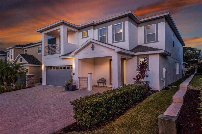 7649 WILMINGTON LOOP, Kissimmee, FL 34747 - #: O5857805