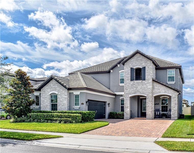 16630 TOCCOA ROW, Winter Garden, FL 34787 - #: O5861805