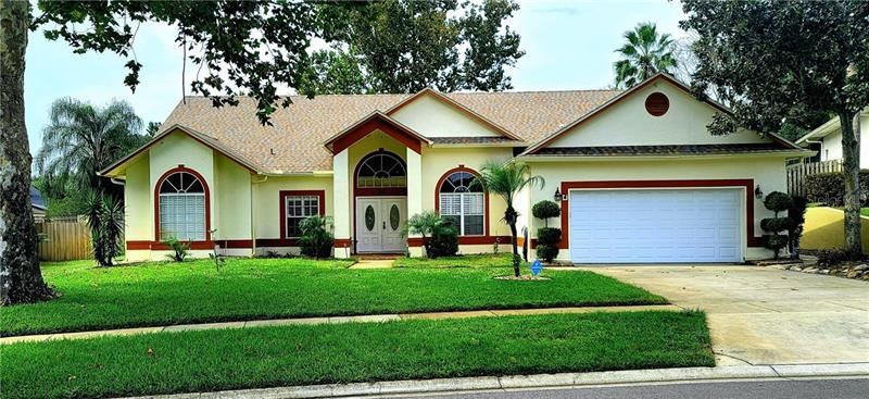 1064 ALMOND TREE CIRCLE, Orlando, FL 32835 - #: S5041805
