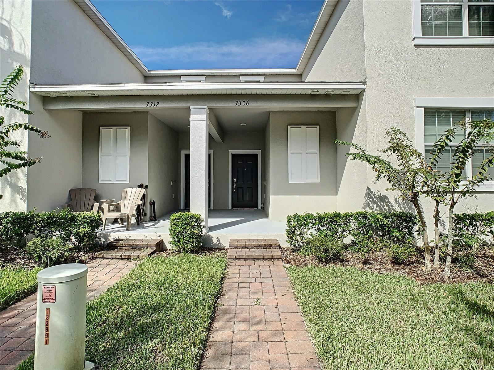 Photo of 7306 ELLA LANE, WINDERMERE, FL 34786 (MLS # S5056805)
