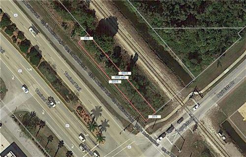Photo of TAMIAMI TRL, PUNTA GORDA, FL 33950 (MLS # C7404806)