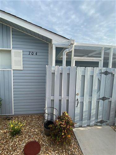 Photo of 3300 LOVELAND BOULEVARD #704, PORT CHARLOTTE, FL 33980 (MLS # C7448806)