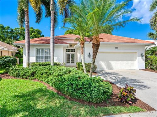 Photo of 395 MARSH CREEK ROAD, VENICE, FL 34292 (MLS # N6109806)