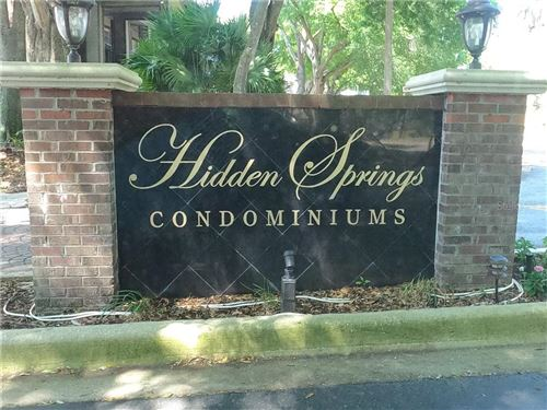Photo of 696 YOUNGSTOWN PARKWAY #308, ALTAMONTE SPRINGS, FL 32714 (MLS # O5933806)
