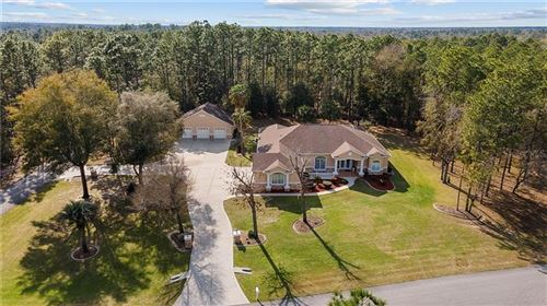 Photo of 8430 SW 217TH COURT ROAD, DUNNELLON, FL 34431 (MLS # OM615806)
