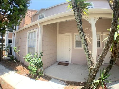 Photo of 9473 FOREST HILLS PLACE, TAMPA, FL 33612 (MLS # T3244806)