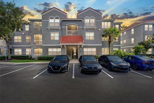 Photo of 18001 RICHMOND PLACE DRIVE #1037, TAMPA, FL 33647 (MLS # T3268806)