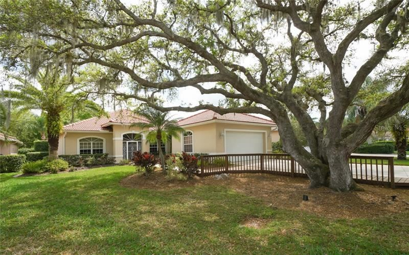 Photo of 7865 CHICK EVANS PLACE, SARASOTA, FL 34240 (MLS # A4463806)