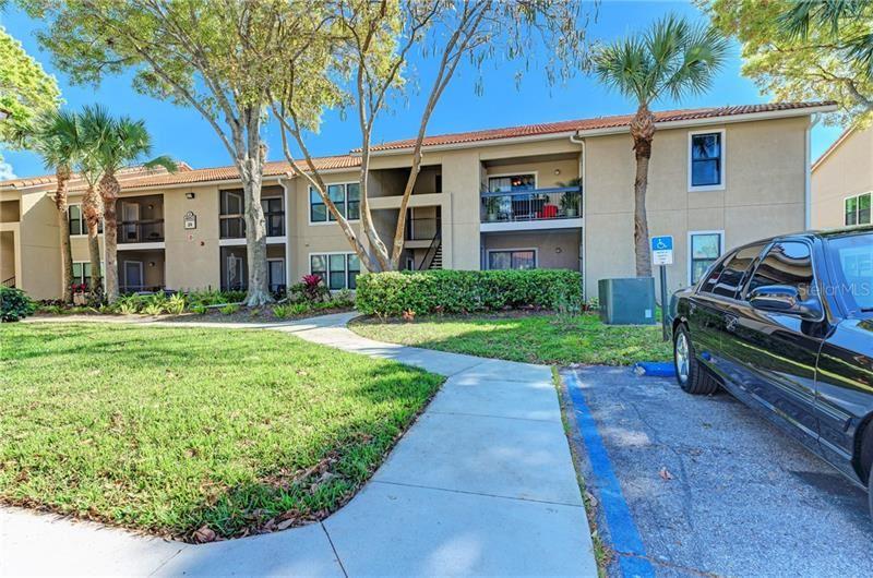 4053 CROCKERS LAKE BOULEVARD #27, Sarasota, FL 34238 - #: A4492806