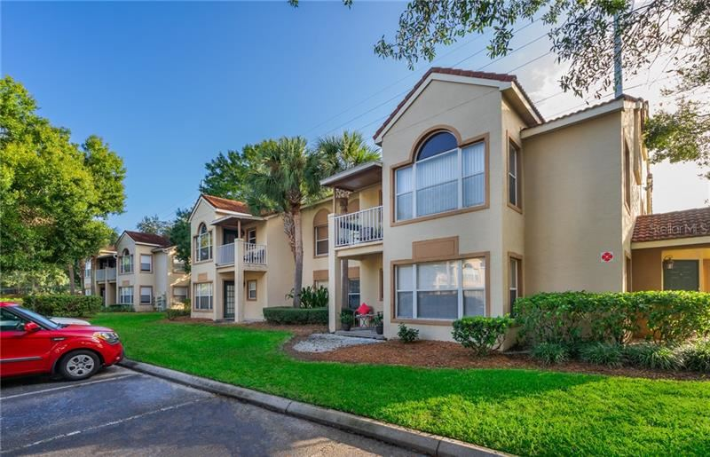 5456 E MICHIGAN STREET #6, Orlando, FL 32812 - MLS#: S5041806