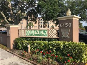 Photo of 6150 GULFPORT BOULEVARD S #213, GULFPORT, FL 33707 (MLS # A4435807)