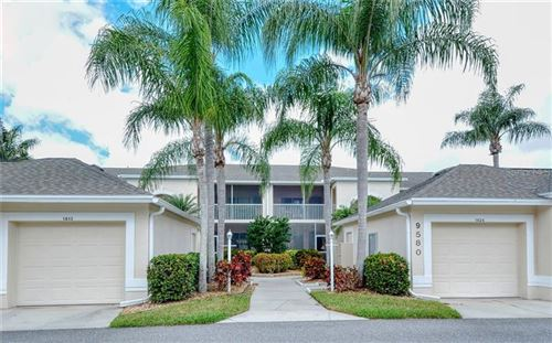 Photo of 9580 HIGH GATE DRIVE #1814, SARASOTA, FL 34238 (MLS # A4464807)