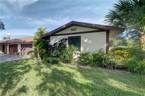 Photo of 214 HIGH POINT DRIVE #214-B, ENGLEWOOD, FL 34223 (MLS # D6114807)