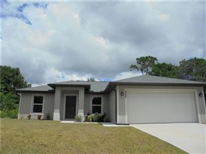 Photo of 968 DUQUESNE ROAD, VENICE, FL 34293 (MLS # N6106807)