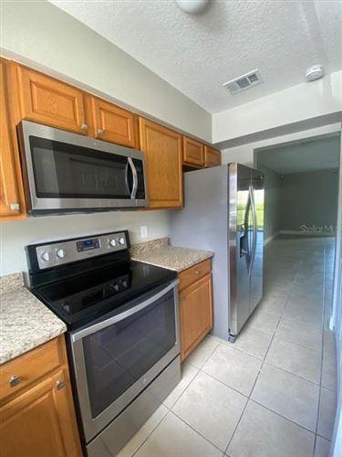 Photo of 207 EDEN LANE #B, KISSIMMEE, FL 34743 (MLS # O5898807)