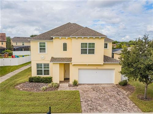 Photo of 963 SUFFOLK PLACE, DAVENPORT, FL 33896 (MLS # O5900807)