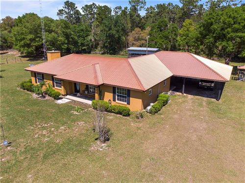 Photo of 7751 NE 192ND PLACE, CITRA, FL 32113 (MLS # OM608807)
