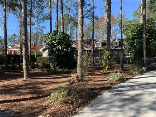 Photo of 17408 BROWN ROAD, ODESSA, FL 33556 (MLS # T3224807)