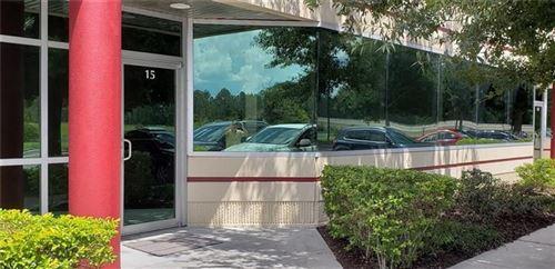 Photo of 7362 FUTURES DRIVE #15, ORLANDO, FL 32819 (MLS # T3284807)