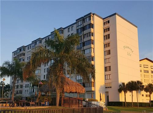 Photo of 660 ISLAND WAY #1007, CLEARWATER BEACH, FL 33767 (MLS # U7796807)