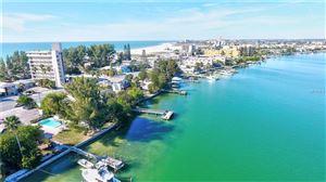 Photo of 10209 GULF BOULEVARD, TREASURE ISLAND, FL 33706 (MLS # U8044807)