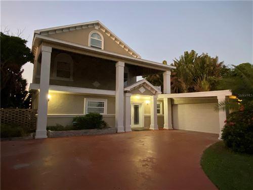 Photo of 511 55TH AVE, ST PETE BEACH, FL 33706 (MLS # U8067807)