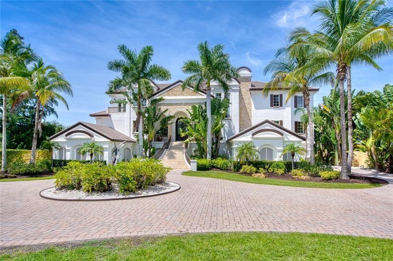 1726 QUESTAR LANE, Sarasota, FL 34231 - #: A4475807