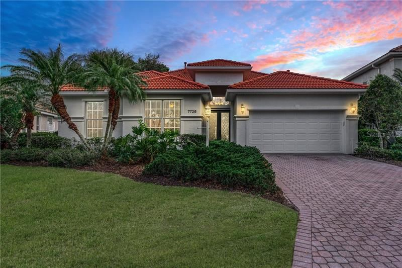 7726 US OPEN LOOP, Lakewood Ranch, FL 34202 - #: A4492807