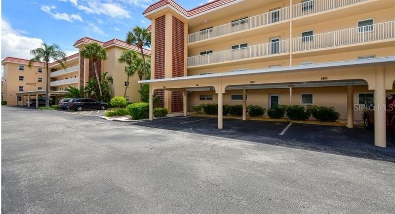 1250 N PORTOFINO DR #203MAR, Sarasota, FL 34242 - #: A4496807