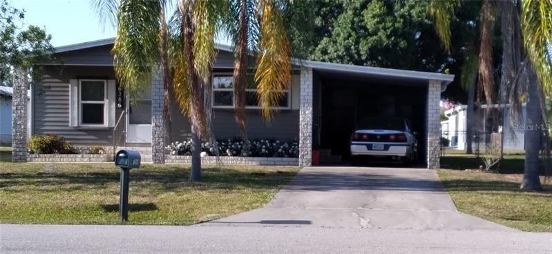 Photo of 6286 PARTRIDGE AVENUE, ENGLEWOOD, FL 34224 (MLS # D6117807)
