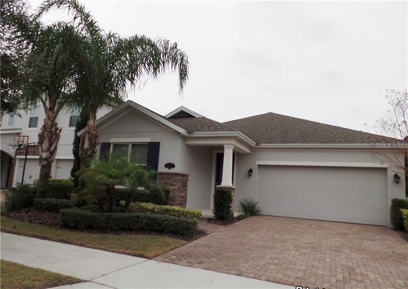 9213 REFLECTION POINTE DRIVE, Windermere, FL 34786 - #: O5917807