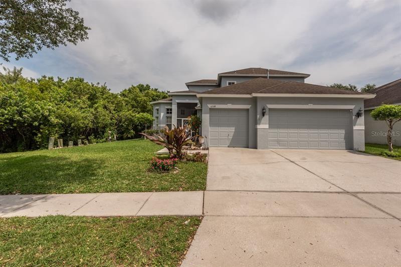 6528 CARRINGTON SKY DRIVE, Apollo Beach, FL 33572 - MLS#: R4904807
