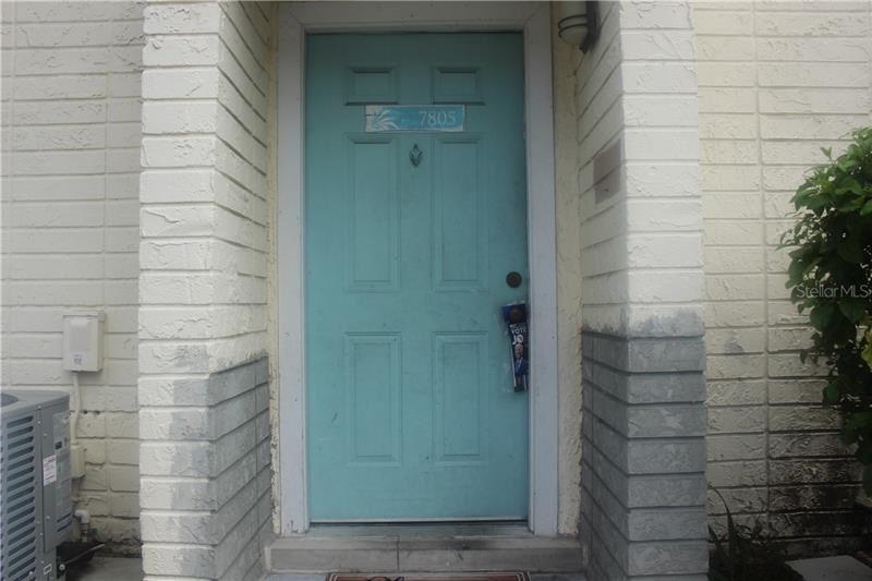 7805 PALMERA POINTE CIRCLE, Tampa, FL 33615 - MLS#: T3267807