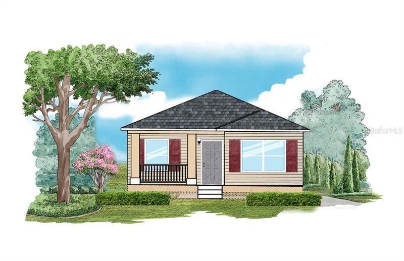 402 FAISON STREET, Plant City, FL 33563 - #: T3295807