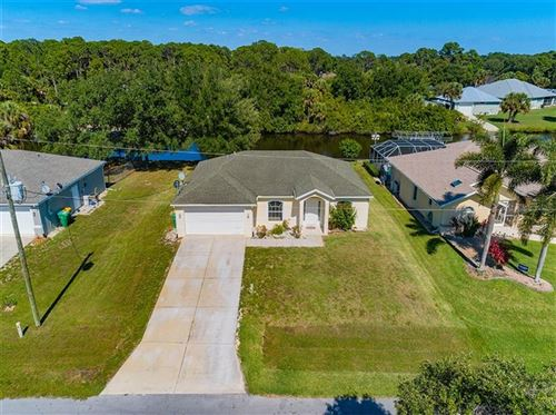 Photo of 1070 GENERAL STREET, PORT CHARLOTTE, FL 33953 (MLS # C7431808)