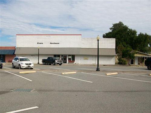 Photo of 124 BUSHNELL PLZ, BUSHNELL, FL 33513 (MLS # G5021808)