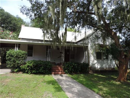 Photo of 117 S FRENCH AVENUE, FORT MEADE, FL 33841 (MLS # L4916808)