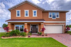 Photo of 4851 DUNFIELD COURT, KISSIMMEE, FL 34758 (MLS # O5790808)