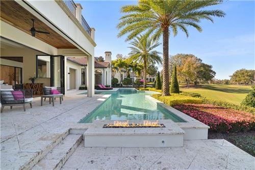 Tiny photo for 5300 ISLEWORTH COUNTRY CLUB DRIVE, WINDERMERE, FL 34786 (MLS # O5836808)